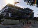 Prison Break - Station