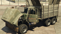 ScrapTruck-GTAV-Open