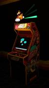 SpaceMonkey3-GTAO-Machine