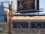 The Brewer's Drop
