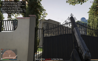 Vehicle Import Key GTAO Like Vinewood Estates