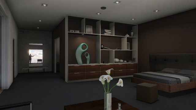 Image benleone gtav gta wiki fandom for Designer apartment gta 5