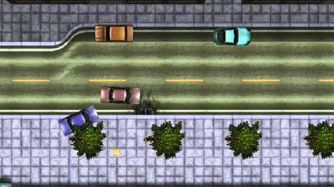 Grand Theft Auto 1 PC San Andreas Chapter 1 - Mission 3