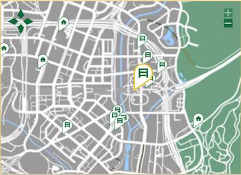 Dynasty8-GTAV-LowEnd-Map-Unit124PopularSt