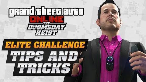 GTA Online Doomsday Heist - Elite Challenge Guide (Elitist Trophy Achievement)