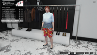 CasinoStore-GTAO-FemalePants&Shoes-SportShorts11-RedBaroqueKneeShorts