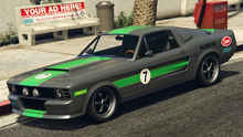 "Ellie-GTAO-front-No.""7""TrackDayLivery"