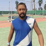 Norman-GTAV-Tennis