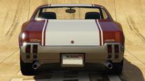 SabreGT-GTAV-Rear