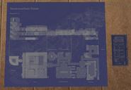 Starkweather's Estate Blueprints