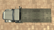 Flatbed-GTAIV-Top