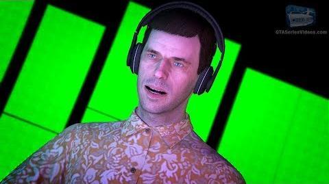 GTA Online After Hours - Dixon Mission