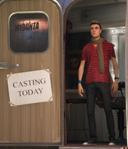 Director Mode Actors GTAVpc Uptown M SportyHipster