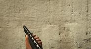 PumpShotgun-GTAV-Holding