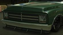 Yosemite-GTAO-SmoothBumper&Splitter