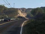 Banham Canyon Drive