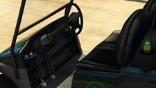 Caddy-GTAV-Inside