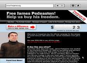 Freejames.org GTAIV website