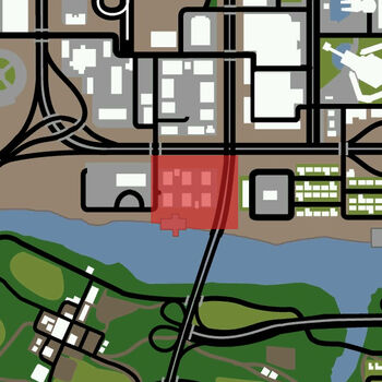 Randolph Industrial Estate