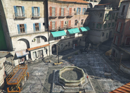 Backlot City GTAVpc Deep Inside Outdoor Set