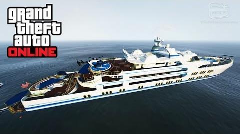 Galaxy super yacht gta wiki fandom powered by wikia