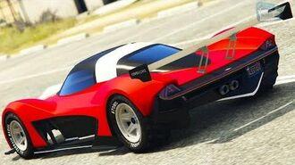 GTA Online Premium Race - Criminal Records
