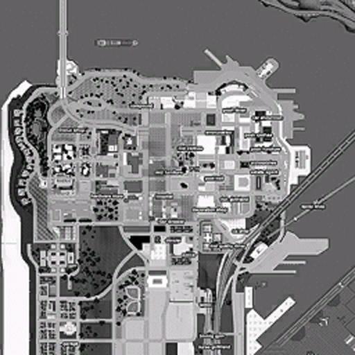 Beta Releases in Grand Theft Auto: San Andreas | GTA Wiki