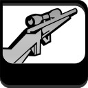 SniperRifle-GTALCSMobile-Icon