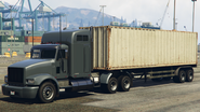 TrailerSContainerTowing-GTAV-front