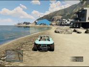 Bluffing GTAO Mind The Gap