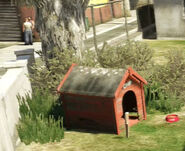 Chop-GTAV-Doghouse