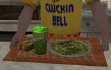 Cluckin'Bell-GTASA-SaladMeal