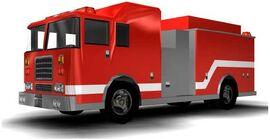 FireTruck-GTAIII-front