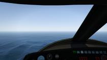 Shamal-GTAV-Dashboard