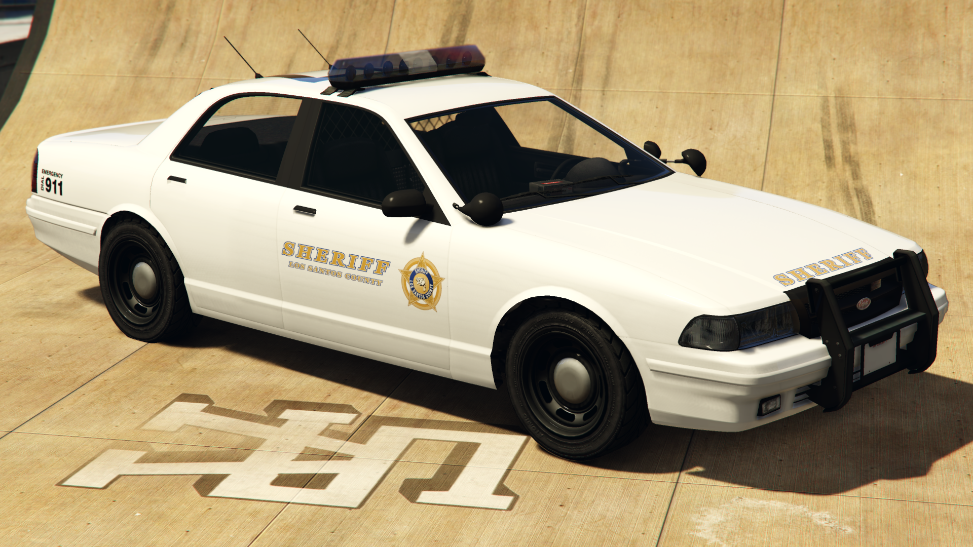 Los santos county sheriff pack | Los Santos county sheriff's