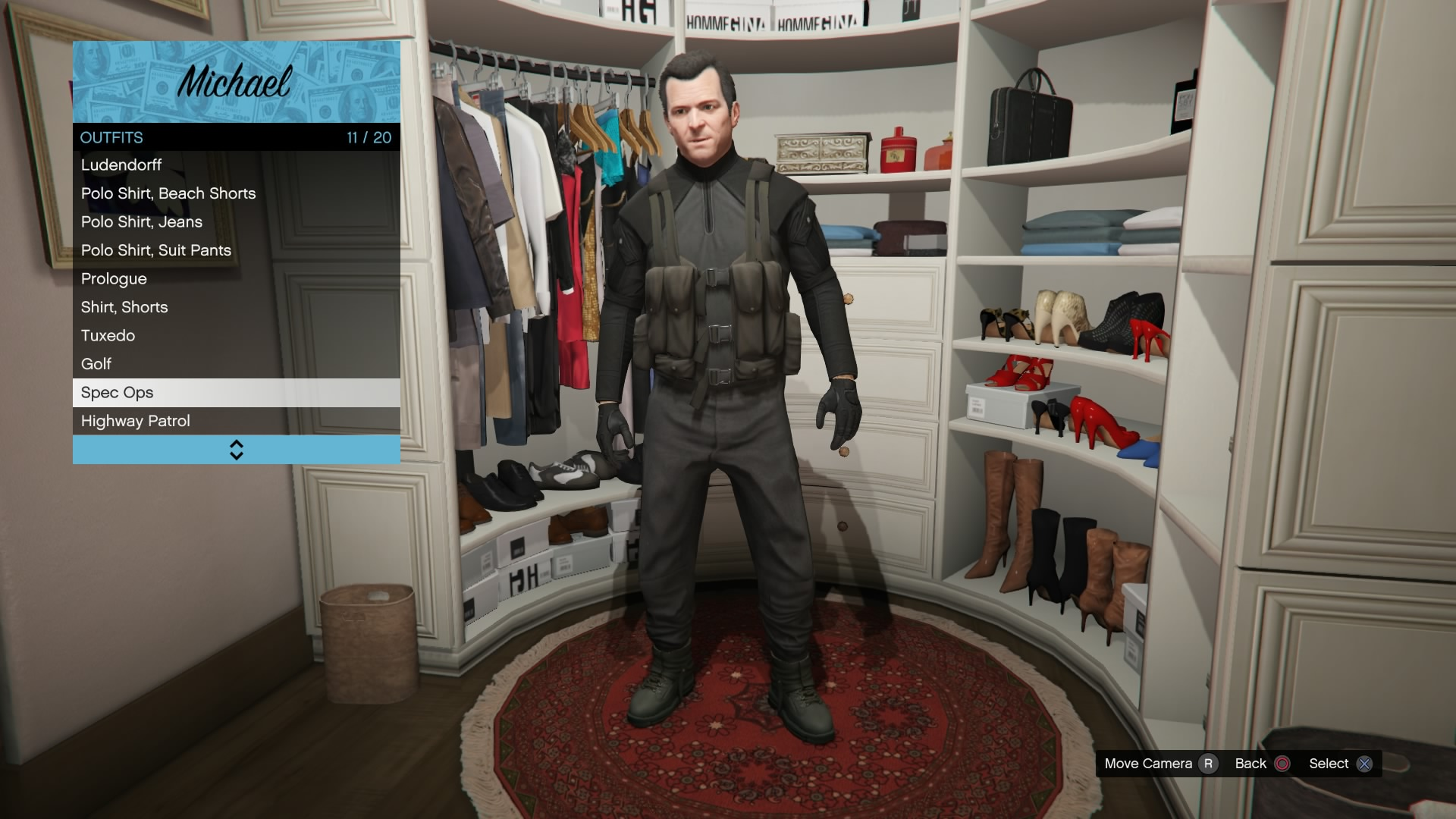 fabulous gta 5 business outfits