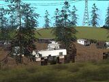 Easter Bay Trailer Park