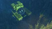 Kraken-Sub-GTAV