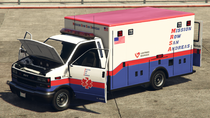 Ambulance-GTAV-Other