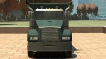 BiffDumpTruck-GTAIV-Front