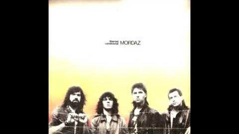 Mordaz - Libertad Condicional