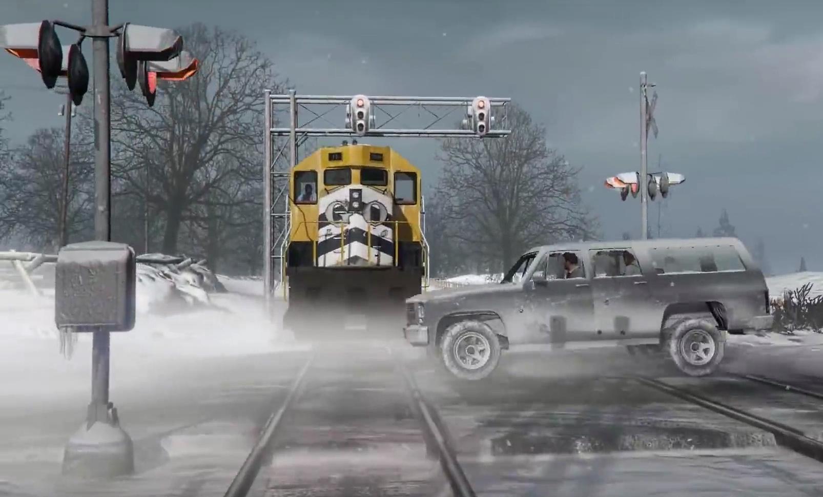 Snow | GTA Wiki | FANDOM powered by Wikia