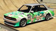 SentinelClassic-Livery-GTAO-82DRelationship