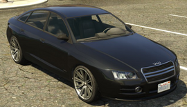 Tailgater-GTA5-Front-Michael