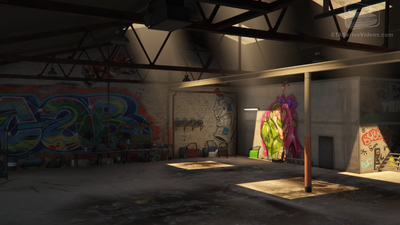UrbanInterior-GTAO-VehicleWarehouse