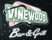 Vinewood Bar & Grill Logo