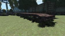 Wrecks-GTAIV-Rail Flatbed