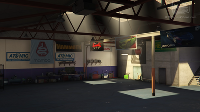 BrandedInterior-GTAO-VehicleWarehouse