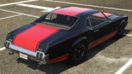 DeclasseSabreTurbo-Rear-GTAV