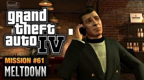 GTA 4 - Mission 61 - Meltdown (1080p)